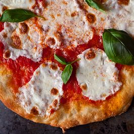 Pizza Dough by Kristin Greene