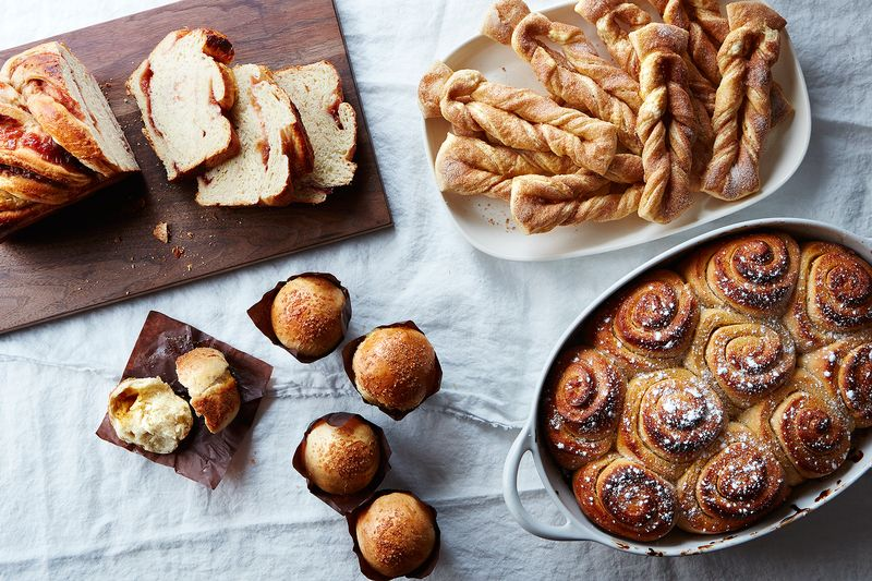 Everything You Need to Know About Enriched Doughs