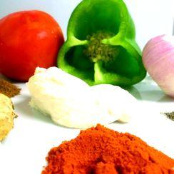 tandoor gobi/ cauliflower tikka