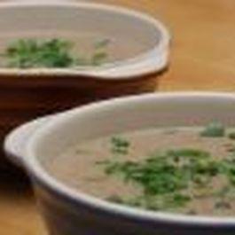 809edd9d 5552 4412 a6e7 91349d3d5c75  wild mushroom soup
