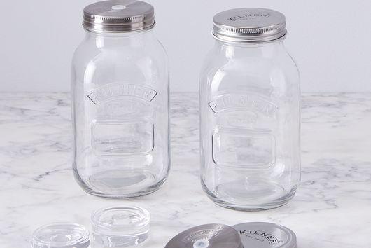 Small-Batch Fermentation Jar Kit