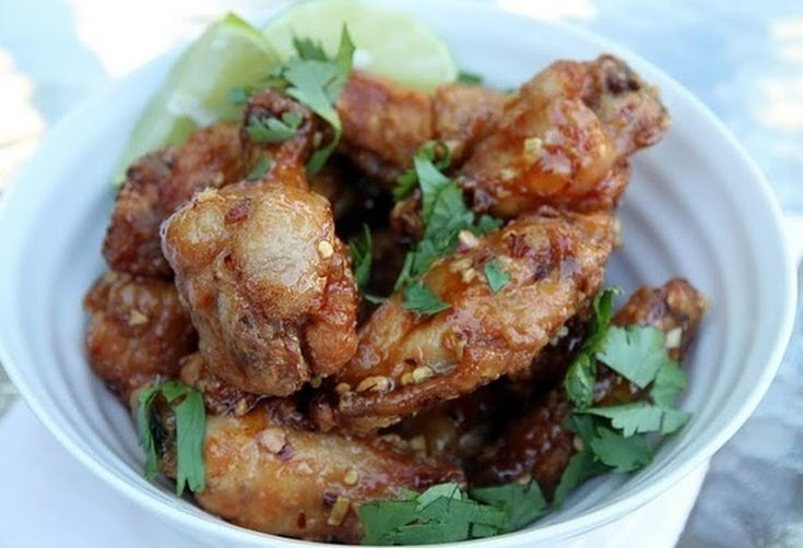 Editors' Picks — Chicken Wings