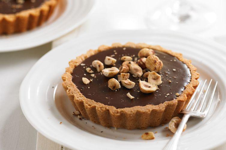 Chocolate Tarlets