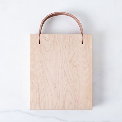 Maple Hanging Cutting Board