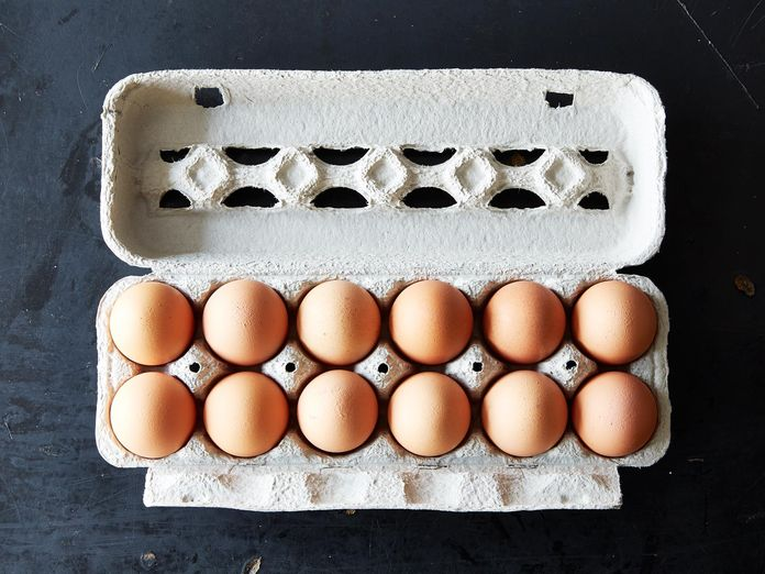 The Massive Egg Recall: Everything We Know So Far