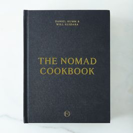 The NoMad Cookbook, Signed Copy
