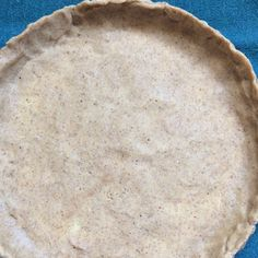 Nut Crescent Sweet Pastry Crust