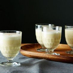 What the Heck to Do with All This Leftover Eggnog