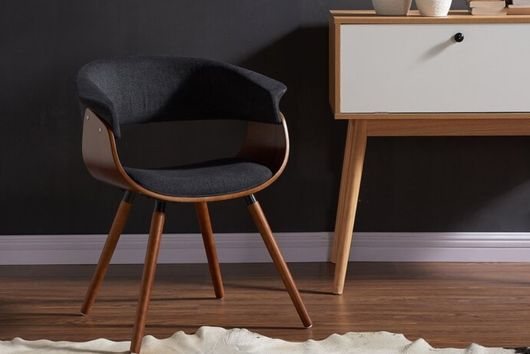7 Stylish Desk Chairs That Also Happen to Be Comfortable