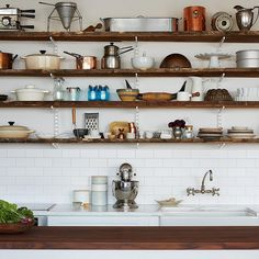 Your Favorite Kitchen Features