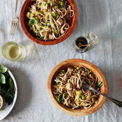 The Best Way to Eat Healthfully is to Cook at Home