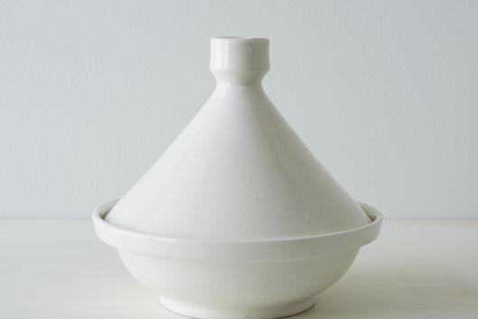 Mini Ceramic Moroccan Tagine
