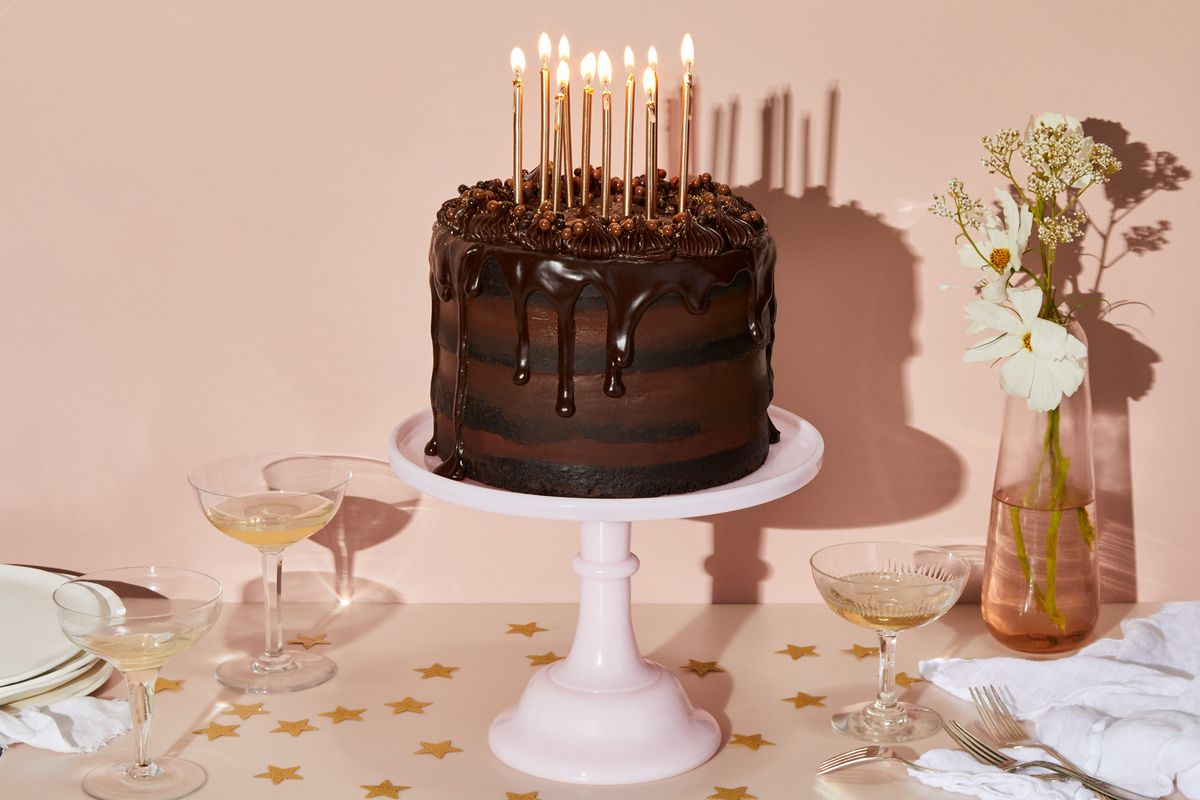 I've Been Baking Cakes at Food52 for 10 Years. This One Might Be My Favorite.