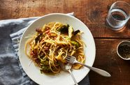 A 2-Step Plan for Turning Pasta into a Well-Rounded Meal