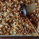 Snacks-Granola