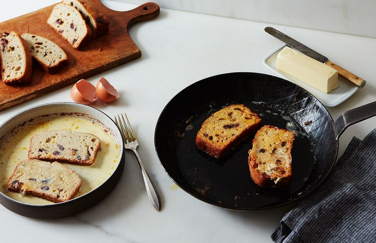 4 Sweet Ways to Save Stale Quick Breads