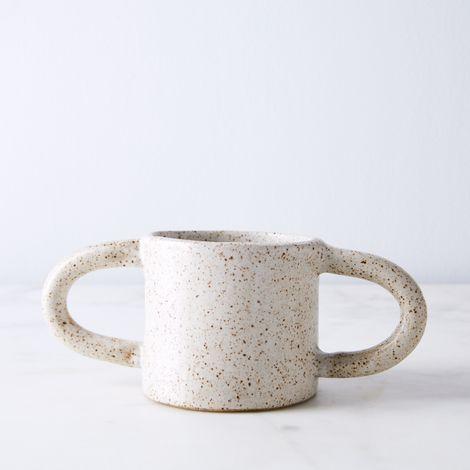 Limited Edition Handmade Mug, by SIN