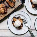Pies & Tarts - Sweet
