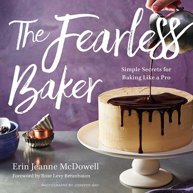 Inside the Stunning, User-Friendly Cookbook of the Most Fearless Baker We Know