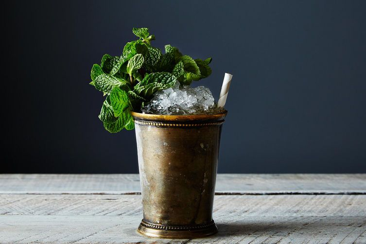 Mint Julep on Food52