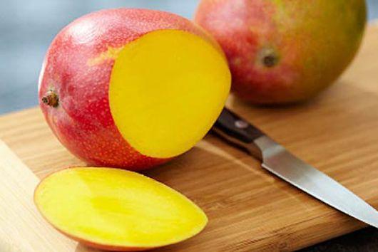 Calypso Fruit