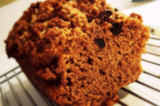 Cider Wheat Cinnamon Raisin Bread