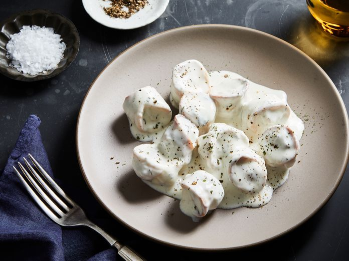 These Lamb Dumplings Are the Pits (Wait, in a Good Way!)