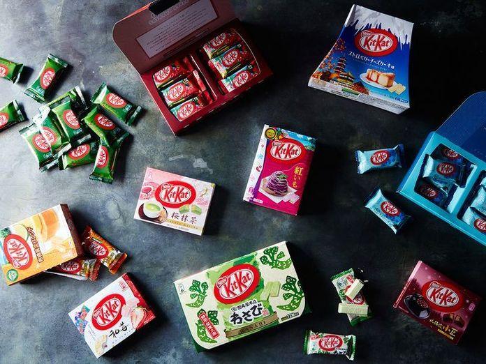 Can You Sing the Kit Kat Jingle?