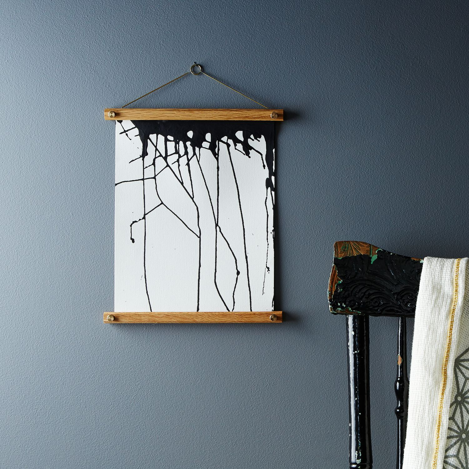 Print hanging frame on food52 for Hanging frames on walls
