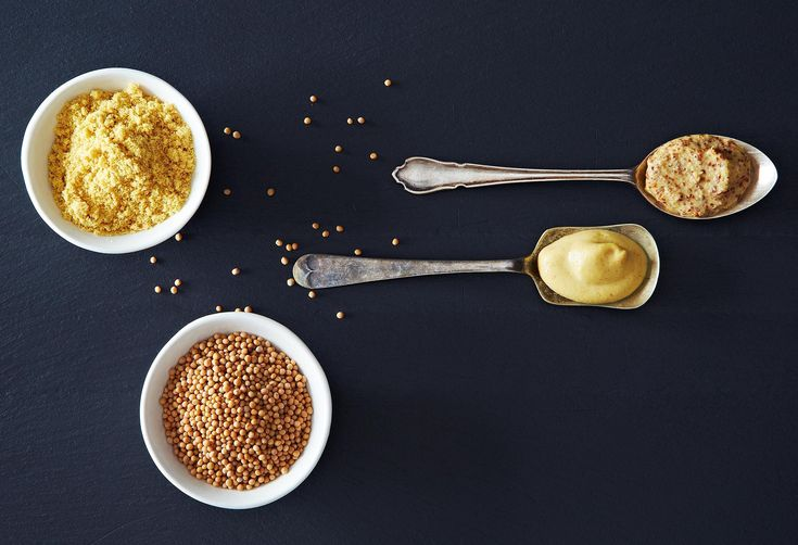 Our Latest Contest: Your Best Recipe with Mustard