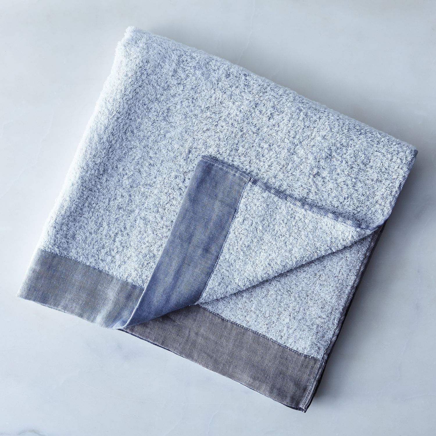 Soft Linen Amp Cotton Colorblock Towels On Food52
