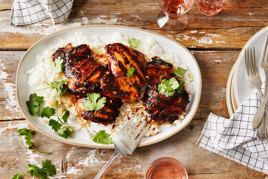 Our 30 Best Chicken Recipes for Grilling Season (It's Here!)