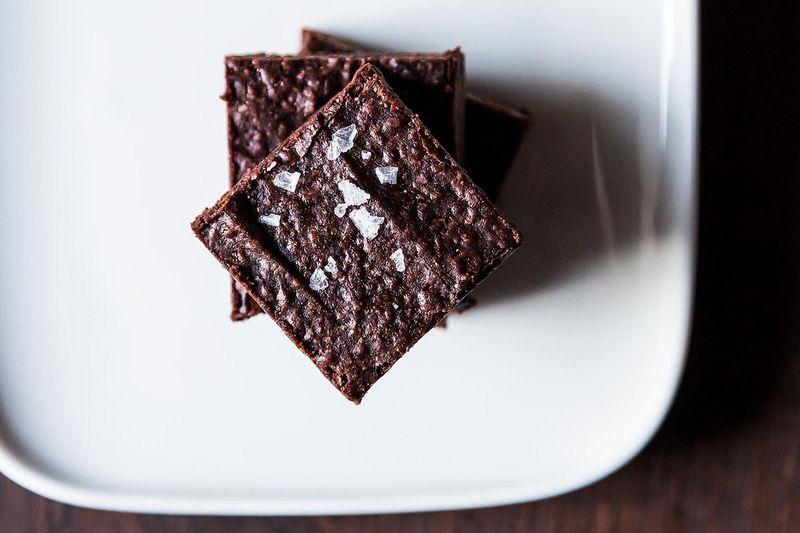 Alice Medrich&#039s Best Cocoa Brownies