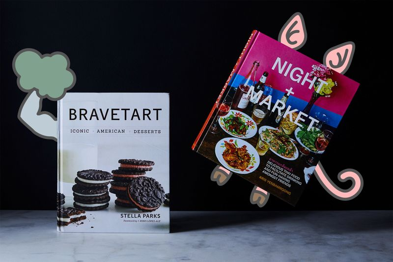 Piglet Day 14: Kate Schelter Reviews Night + Market & BraveTart