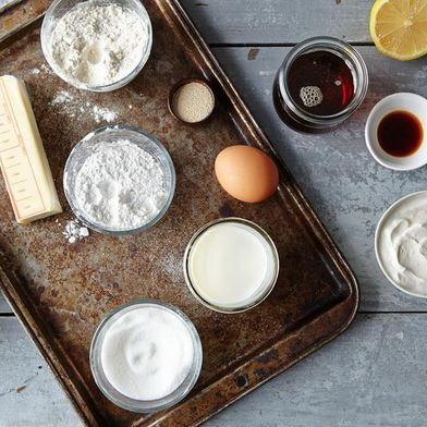 The New Baking Books to Break You Out of Your Holiday Shortbread Routine