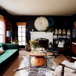 Interior Design by Susan Hawkins