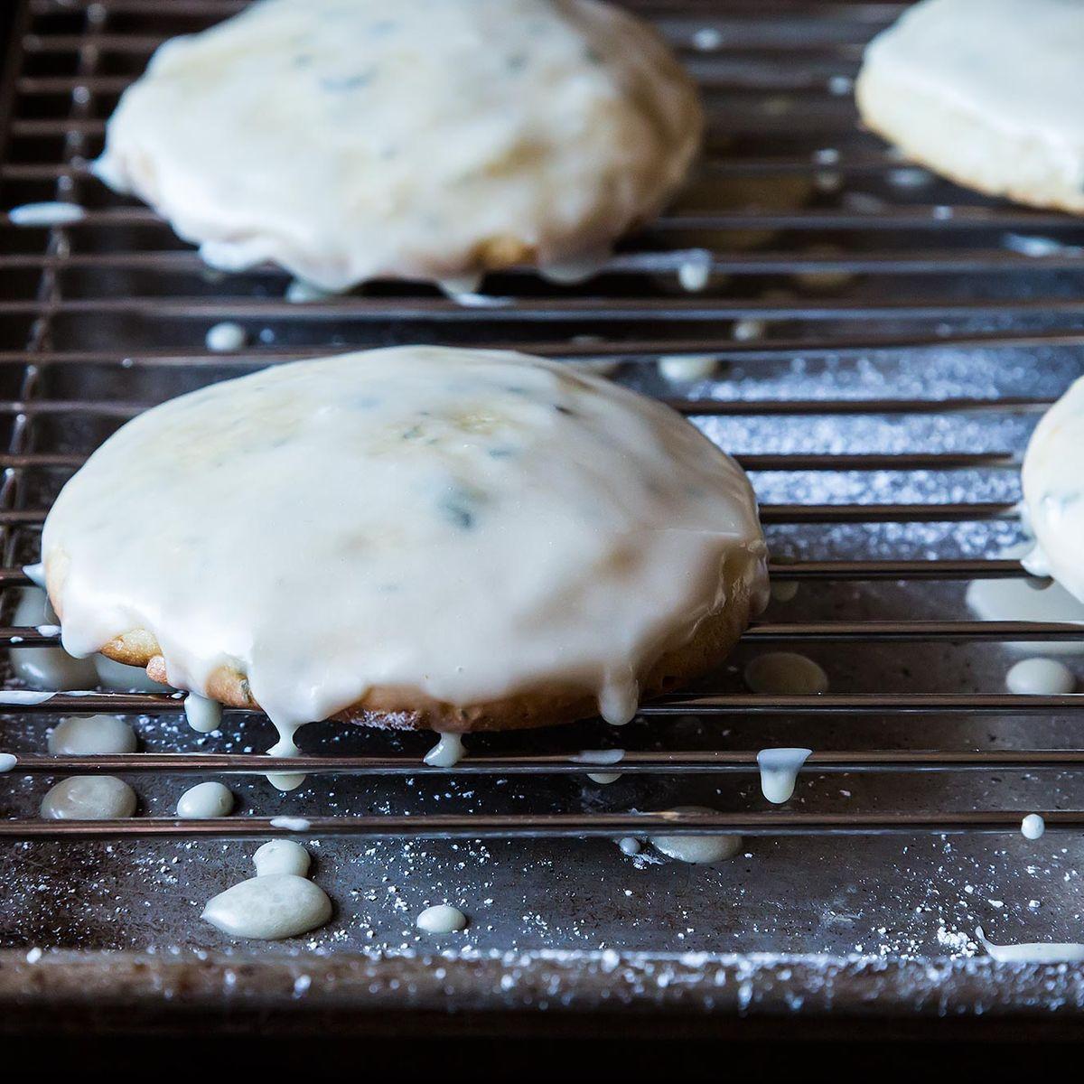 Sweet Tea Cookies Recipe on Food52