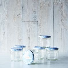 Le Parfait 11 Ounce Jelly Jar (Set of 6)