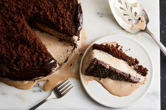 Frozen Mud Pie Recipe on Food52