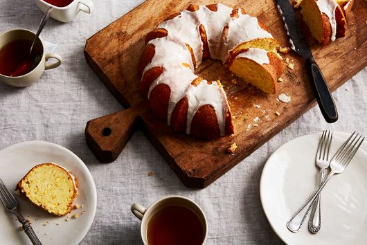 Cake Is a Great Idea. Here Are 41 Recipes.