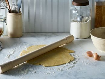 How These Married Bakers Reinvented the Rolling Pin