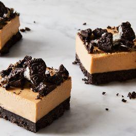 Desserts by robinorig