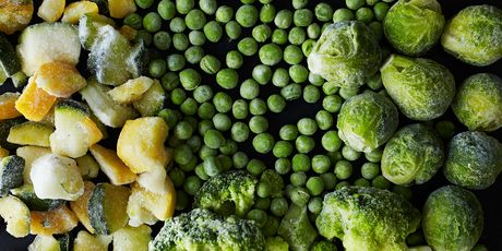 Yet another new study gives us permission to embrace frozen fruits and veggies