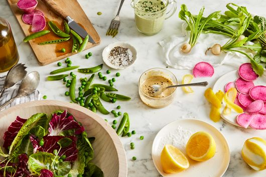 5 Highly Makeable Salads You'll Want to Eat for Every Lunch & Dinner