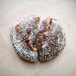 How To Bake Oat Porridge Bread