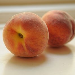 Peachey  by James Potts