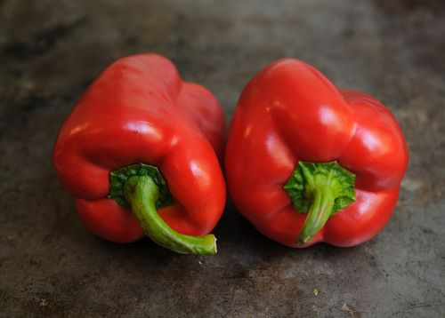 Your Best Red Pepper Recipe
