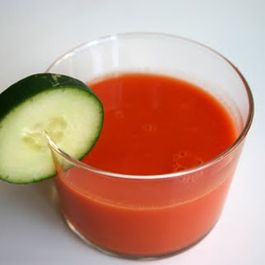 Gazpacho - or Bloody Maria?