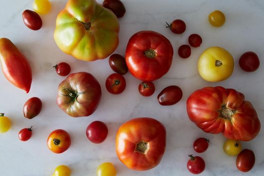 How to Store Tomatoes So They Stay Plump & Fresh for a Very Long Time