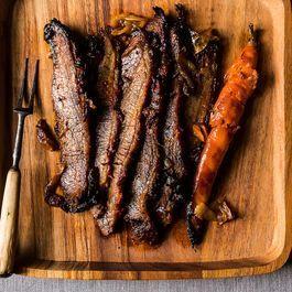 Nach Waxman's Brisket of Beef